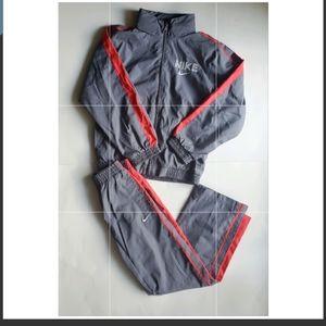 Nike suit (boys)